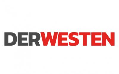 """Artikel """"Der Westen"""" 20.04.2016"""