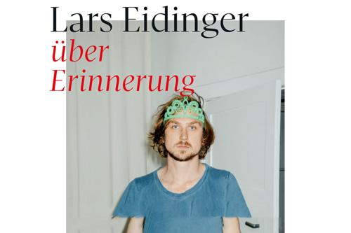 Lars Eidinger über Erinnerung