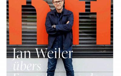 Jan Weiler übers Erwachsenwerden