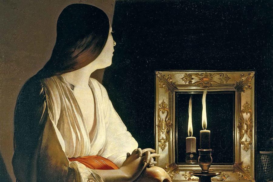 Madame – Es gibt auch gutartige Dunkelheit