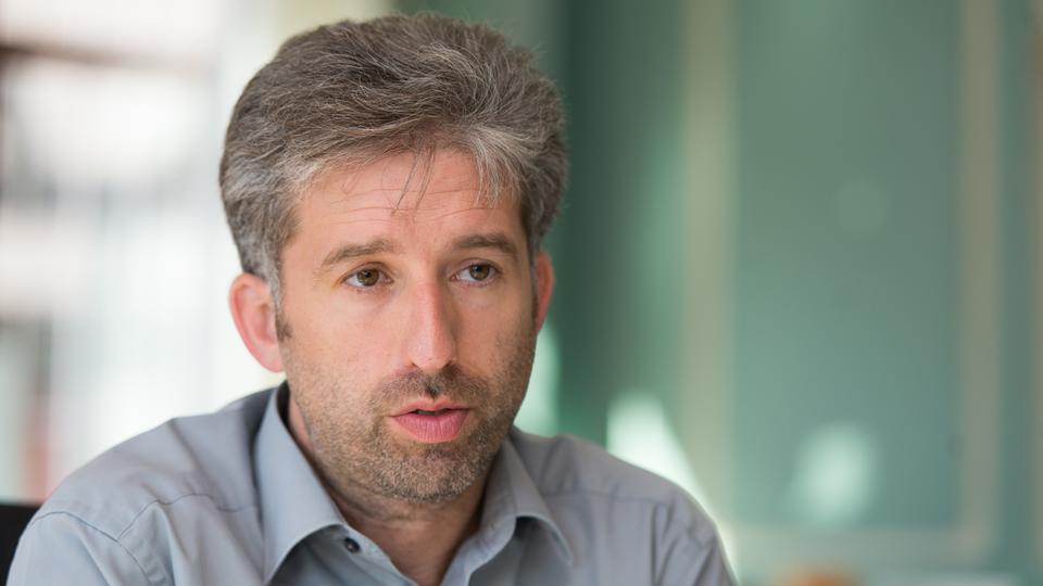 Video: Boris Palmer im Gespräch | hessenschau.de | Kultur