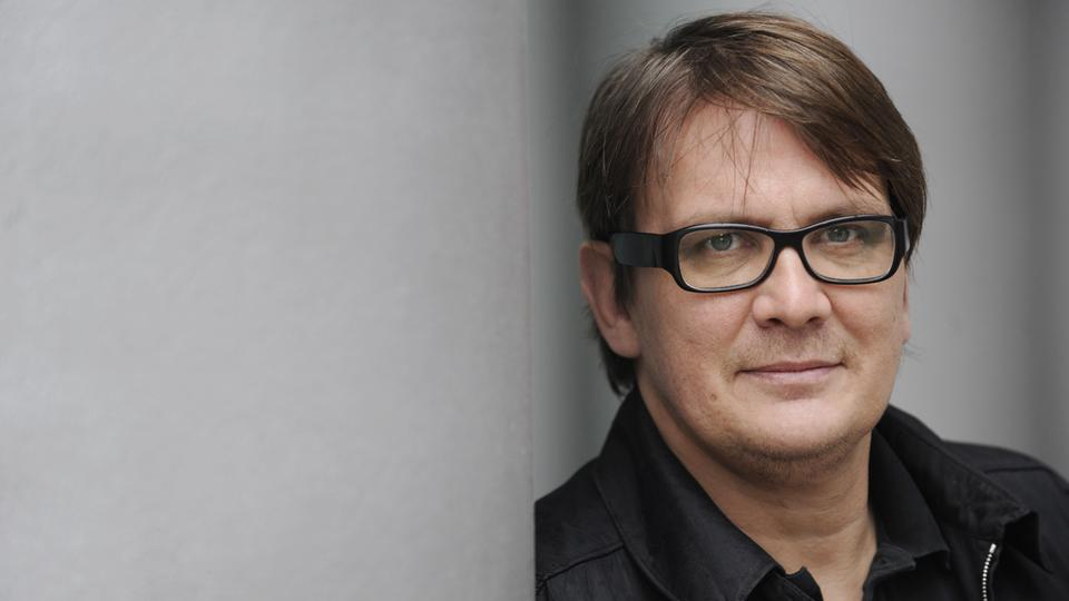 Video: Sven Regener im Gespräch | hessenschau.de | Kultur