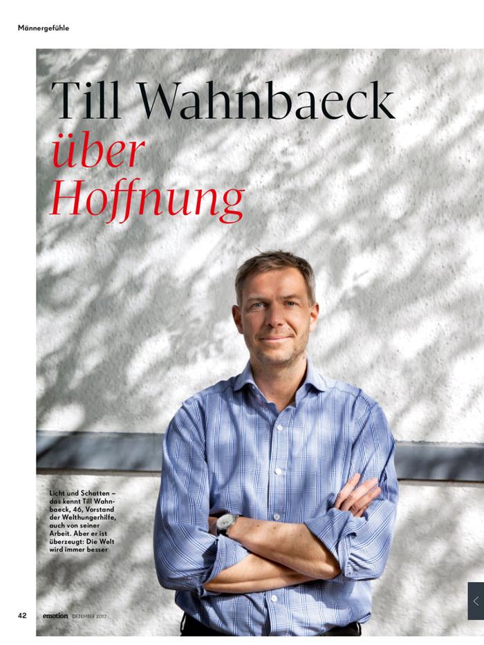 Till Wahnbaeck