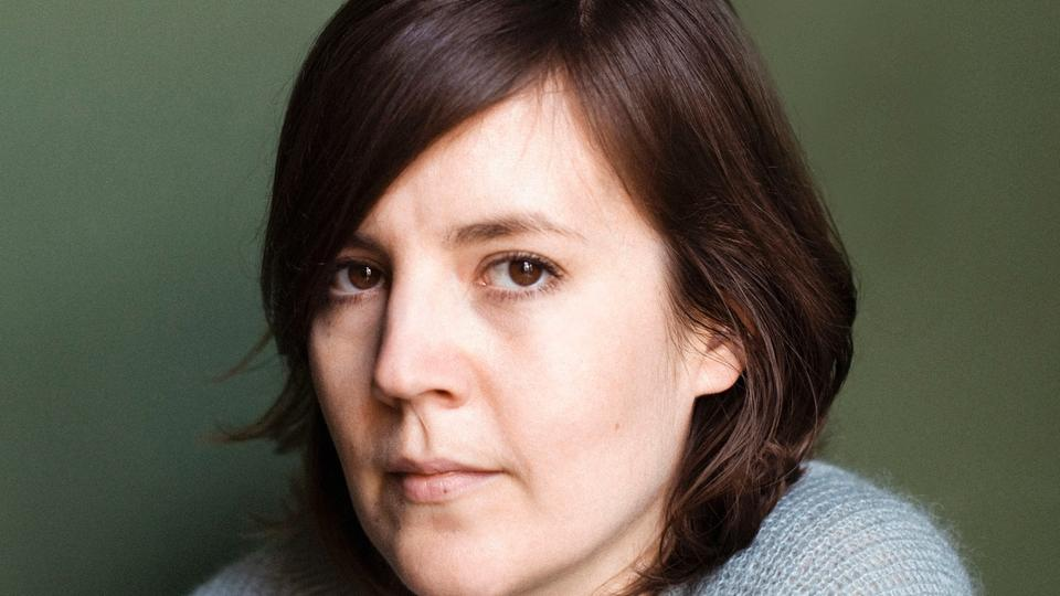 Video: Julia Wolf im Gespräch | hessenschau.de | Kultur