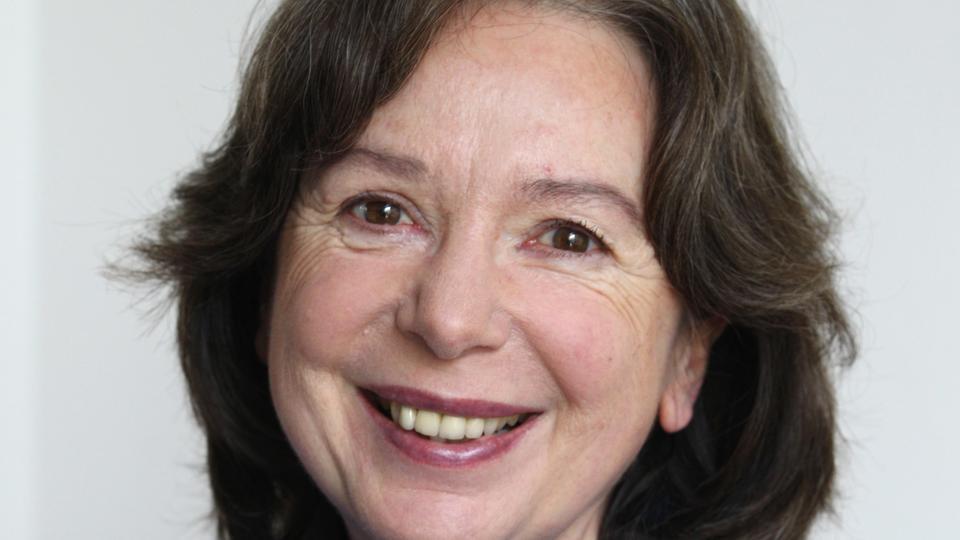 Video: Ulla Hahn im Gespräch | hessenschau.de | Kultur