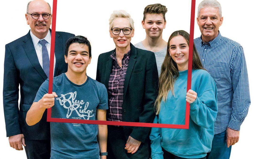 Kommission Hessen hat Familiensinn