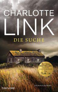 """Bestseller von Charlotte Link """"Die Suche"""""""