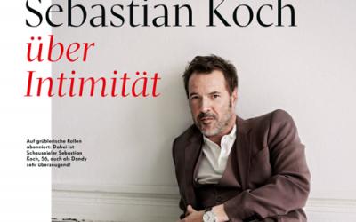 Sebastian Koch über Intimität