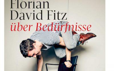 Florian David Fitz über Bedürfnisse