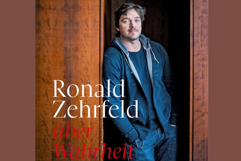 Ronald Zehrfeld über Wahrheit