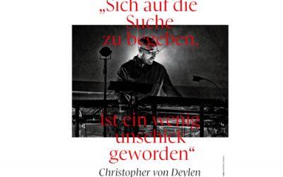 Christopher von Deylen